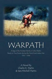 Warpath by Charles R. Martin