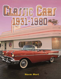 Classic Cars by Norm Mort image