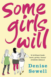 Some Girls Will by Denise Sewell image