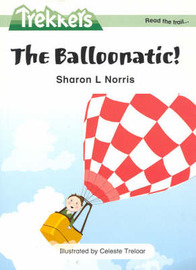 Balloonatic by Sharon L. Norris image