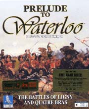 Battleground 8 - Prelude to Waterloo for PC