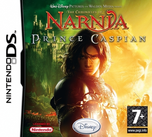 The Chronicles of Narnia: Prince Caspian for DS
