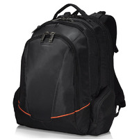 "16"" Everki Flight Laptop Backpack"