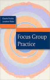 Focus Group Practice by Claudia Puchta image