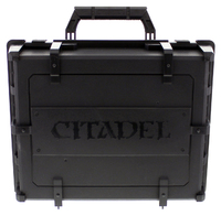 Citadel Battle Figure Case image