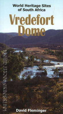 Southbound Pocket Guide to the Vredefort Dome by David Fleminger image