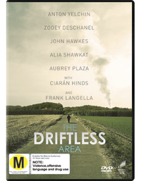 The Driftless Area on DVD