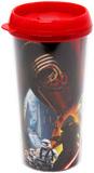 Star Wars: Kylo Ren & Stormtroopers - Travel Mug