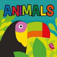 Animals by Little Bee Books