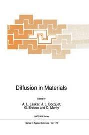 Diffusion in Materials