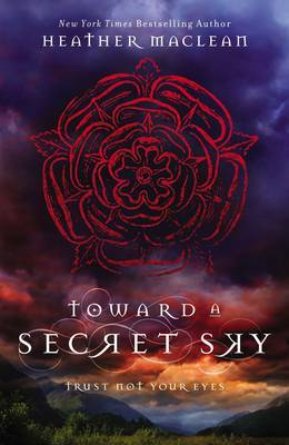 Toward a Secret Sky by Heather MacLean image