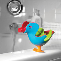 Fat Brain Toys: Quack Stack - Bath Toy image