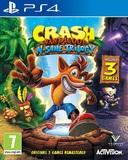 Crash Bandicoot N-Sane Trilogy for PS4