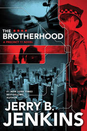 The Brotherhood by Jerry B Jenkins