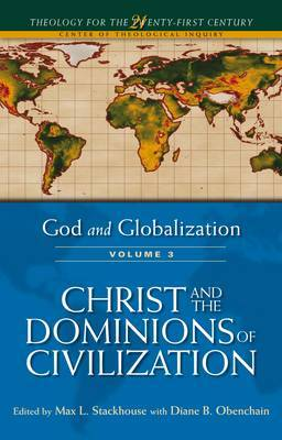 God and Globalization: v. 3