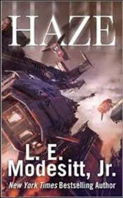 Haze by L.E Modesitt