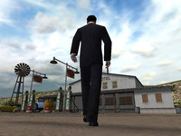 Mafia for PlayStation 2 image
