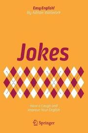 Jokes by Adrian Wallwork image