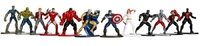 Jada Metal Minis: Marvel - Nano Metalfigs Single Pack Wave 03 (Assortment)