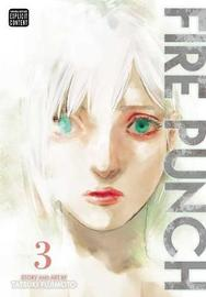 Fire Punch, Vol. 3 by Tatsuki Fujimoto