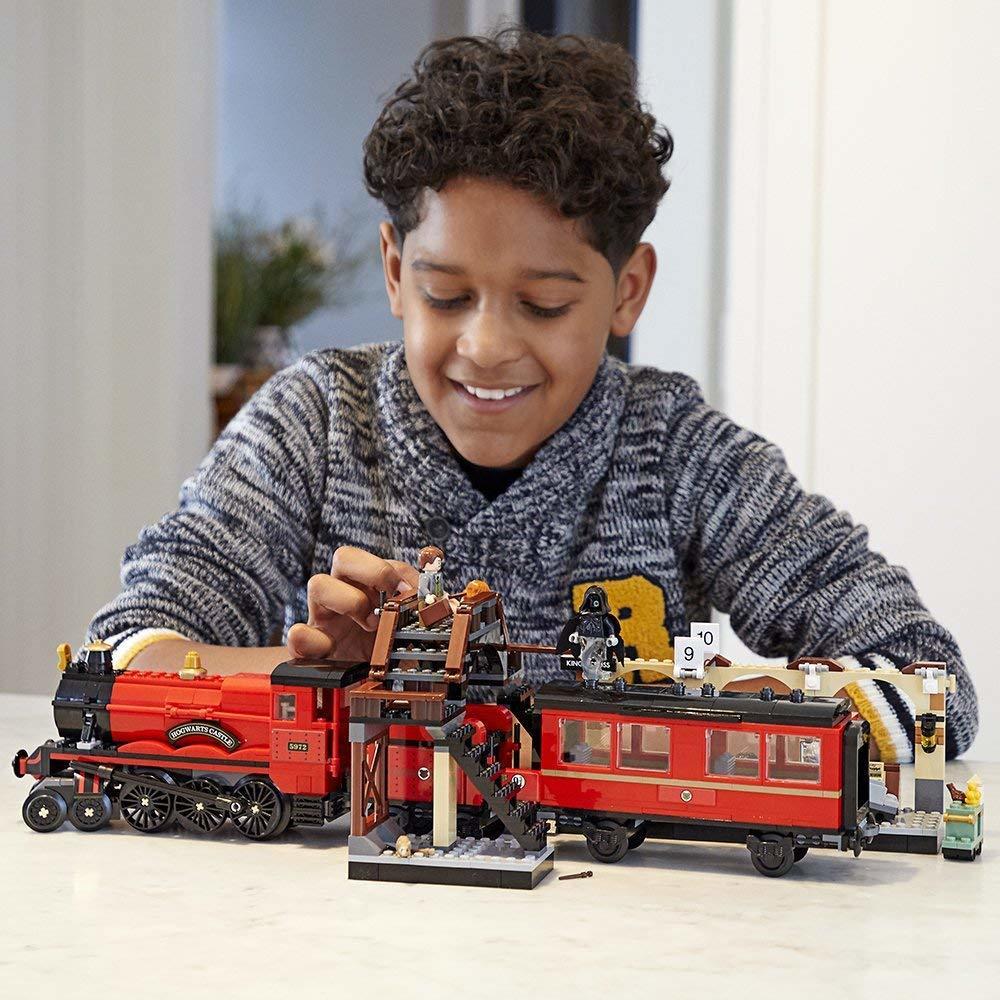 LEGO Harry Potter: Hogwarts Express (75955) image