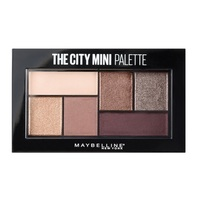 Maybelline City Mini Palette - Chill Brunch Neutrals