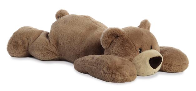 """Aurora: Hugga-Wug Bear - 27"""" Plush"""