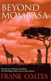 Beyond Mombasa by Frank Coates image