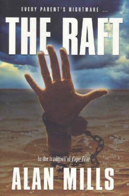 Raft by Alan Mills image