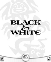 Black & White + iFeel Mouse for PC Games