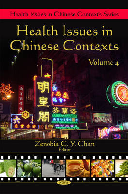 Health Issues in Chinese Contexts image