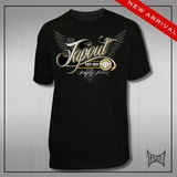 Tapout Loyalty T-Shirt - Black Large