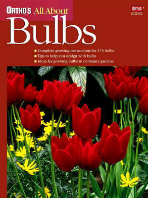 Bulbs by Marty Ross