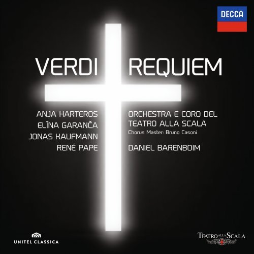 Verdi: Requiem by Various