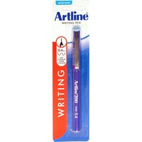 Artline 200 Fineliner Pen 0.4mm Blue