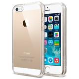 Spigen Ultra Hybrid Case for iPhone 5/5S (Clear)