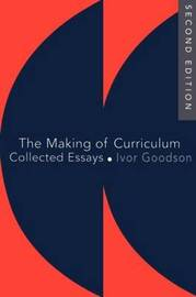The Making Of The Curriculum image