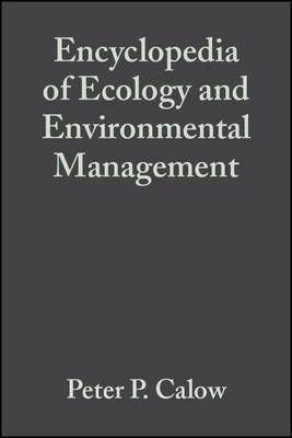 Encyclopedia of Ecology and Environmental Management