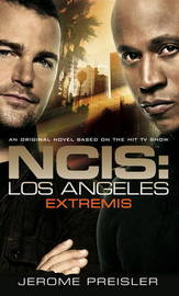 NCIS Los Angeles by Jerome Preisler