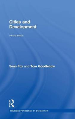 Cities and Development by Sean Fox
