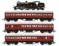 Hornby: LMS Suburban Passenger Train Pack
