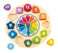 Hape: Time to Learn Clock