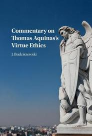 Commentary on Thomas Aquinas's Virtue Ethics by J Budziszewski image