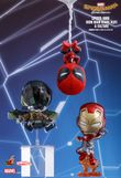 Spider-Man: Homecoming - Cosbaby Set #1