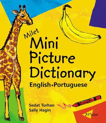 Milet Mini Picture Dictionary (portuguese-english) by Sedat Turhan