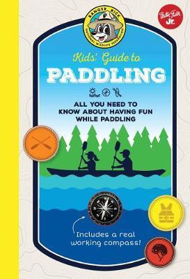Ranger Rick Kids' Guide to Paddling by Tom Watson image