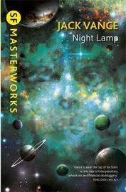 Night Lamp by Jack Vance
