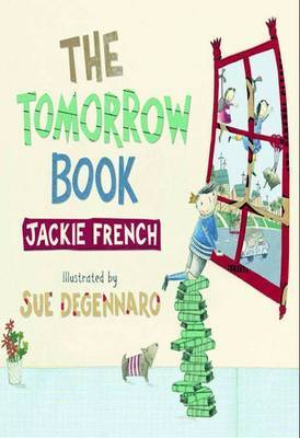 Tomorrow Book by Jackie French