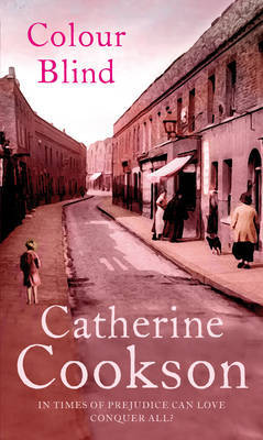 COLOUR BLIND by Catherine Cookson