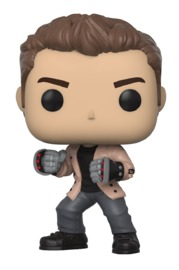 Marvel's Runaways - Chase Stein Pop! Vinyl Figure